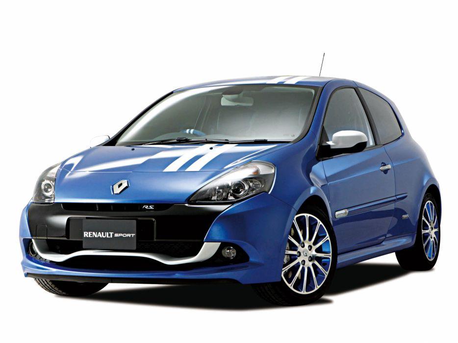 2010 Renault Lutecia R_S_ Gordini   g wallpaper