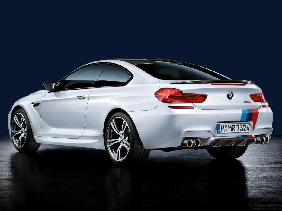 2013 BMW M6 Performance Accessories (F13) m-6 g wallpaper