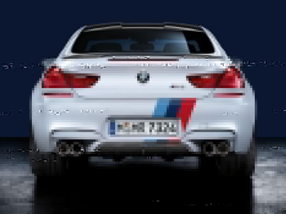 2013 BMW M6 Performance Accessories (F13) m-6   h wallpaper