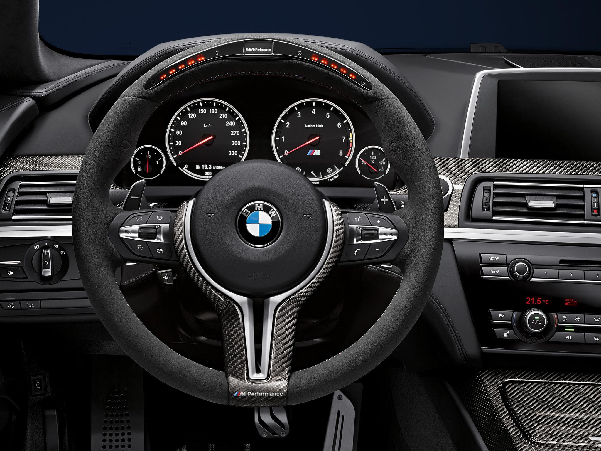 Digital instruments cluster ? - 6Post com | BMW 6-Series Forum