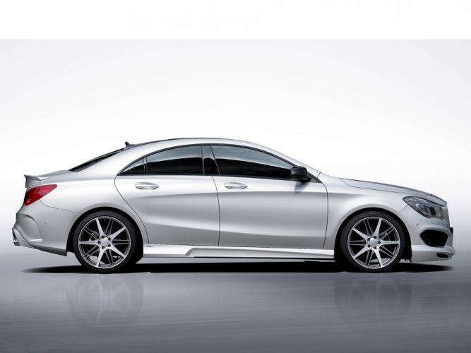 2013 Carlsson Mercedes Benz CLA RSR (C117) luxury g wallpaper