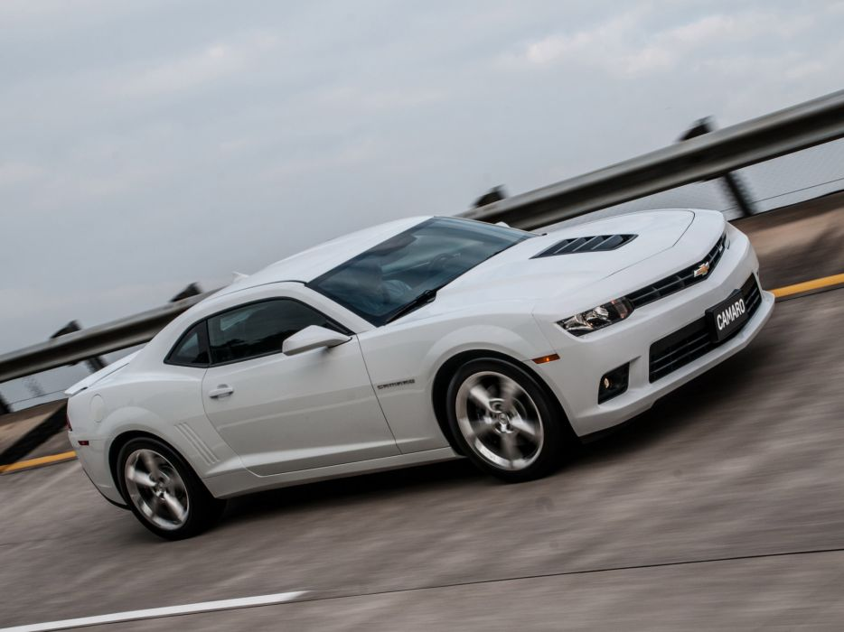 2013 Chevrolet Camaro SS muscle s-s   t wallpaper