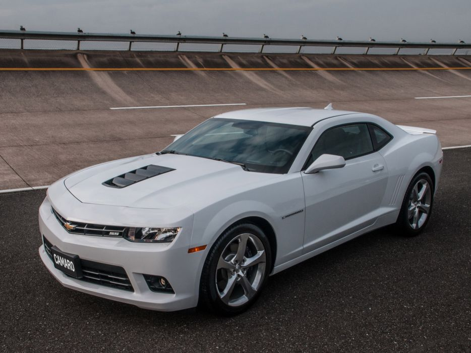 2013 Chevrolet Camaro SS muscle s-s  f wallpaper