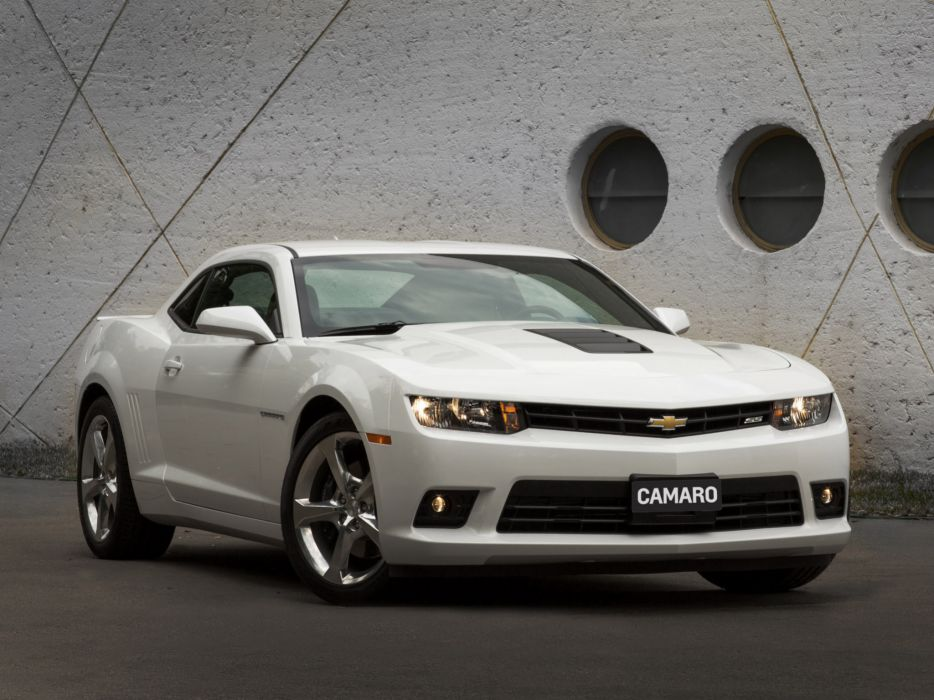 2013 Chevrolet Camaro SS muscle s-s  h wallpaper