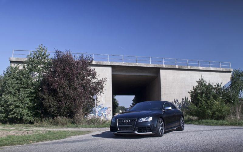 2013 mcchip-dkr Audi RS5 MC5XX tuning wallpaper