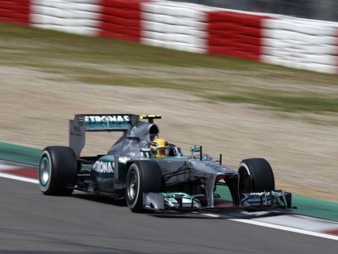 2013 Mercedes GP MGP W04 formula one race racing g-p g wallpaper