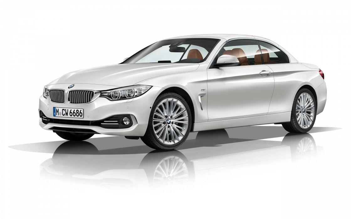 2014 BMW 4-Series Convertible  g wallpaper