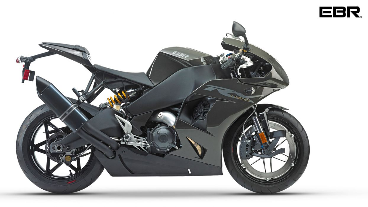 2014 EBR 1190RX superbike  h wallpaper