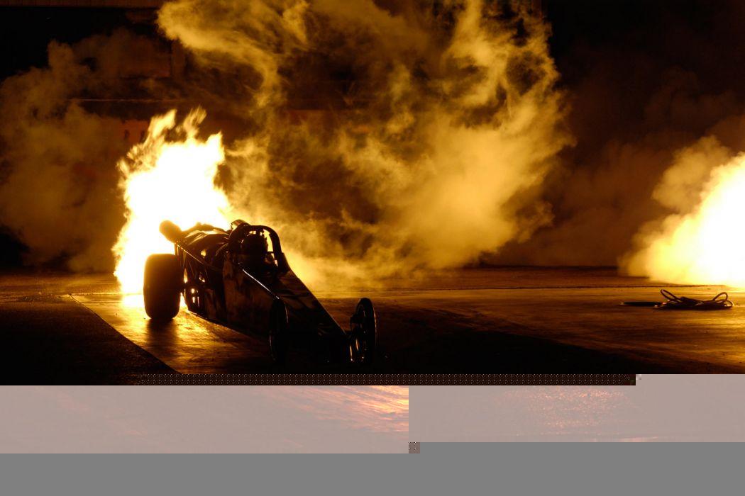 IHRA drag racing race hot rod rods jet fire dragster      g wallpaper