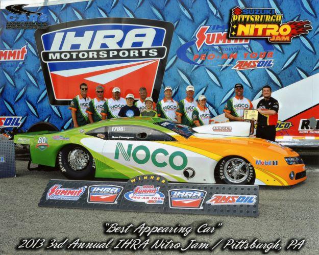 IHRA drag racing race hot rod rods pro-stock d wallpaper