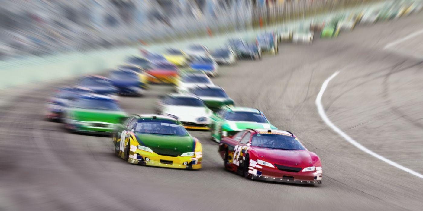 NASCAR race racing   da wallpaper