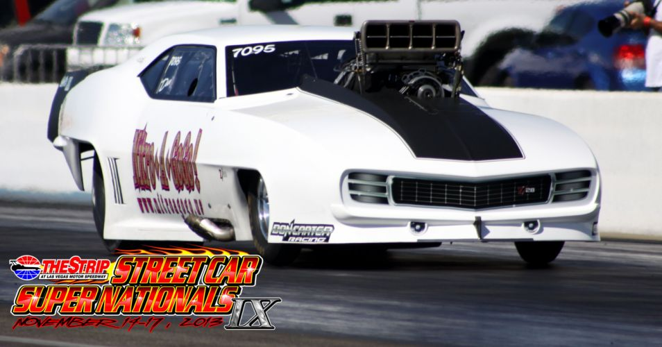 Pro-Mod drag racing race hot rod rods Chevrolet Camaro f wallpaper