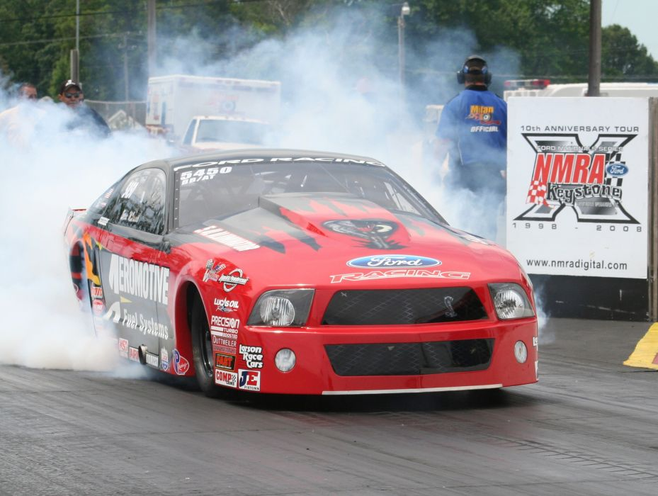 Pro-Mod drag racing race hot rod rods ford mustang       g wallpaper