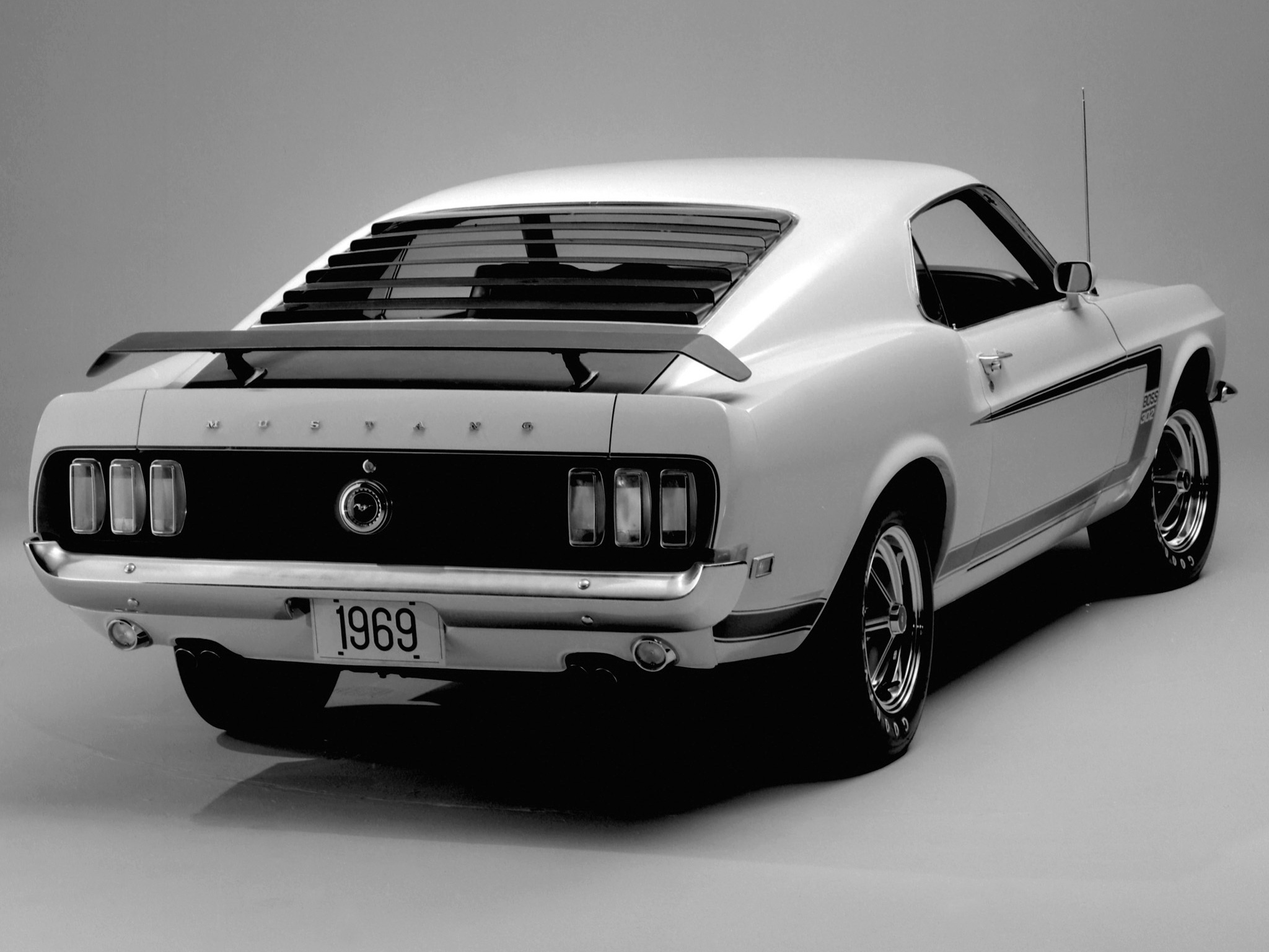 1969 ford mustang boss 302 muscle classic f wallpaper 2048x1536 162147 wallpaperup