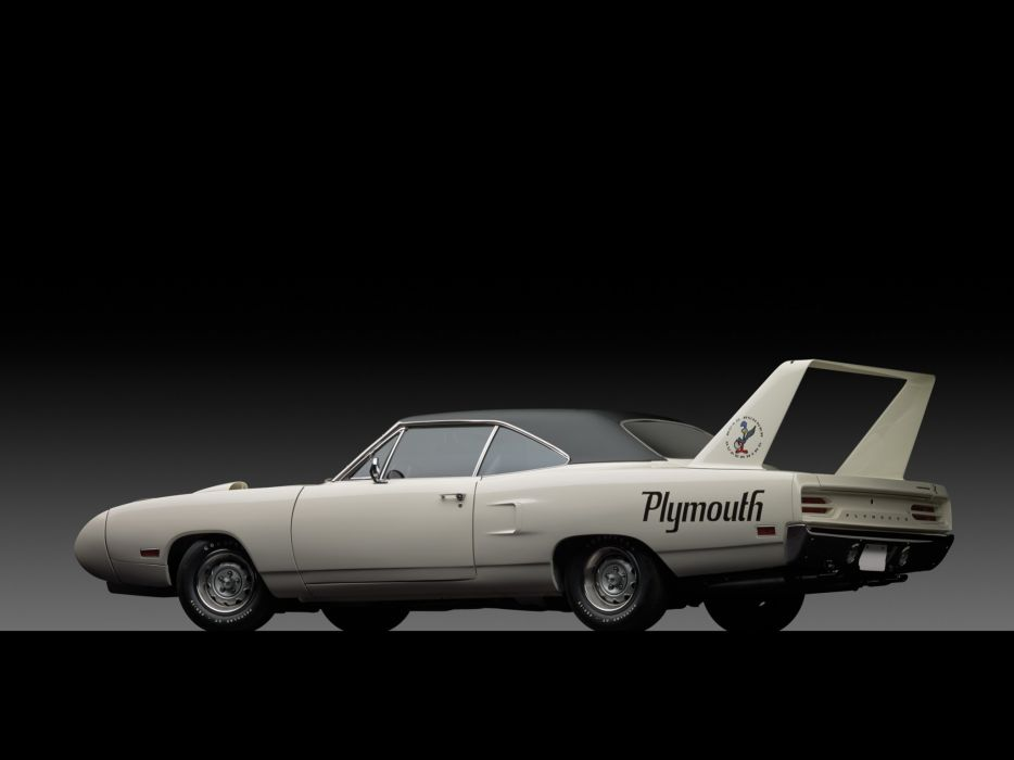 1970 Plymouth Road Runner Superbird (RM23) muscle classic race racing   f wallpaper