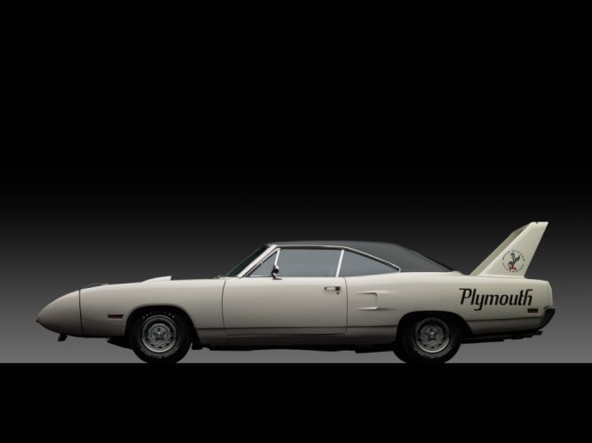 1970 Plymouth Road Runner Superbird (RM23) muscle classic race racing wallpaper