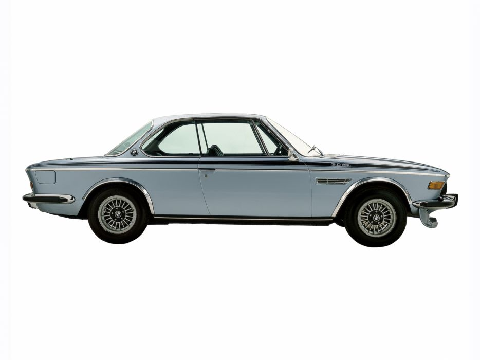 1971 BMW 3_0 CSL (E9) classic g wallpaper