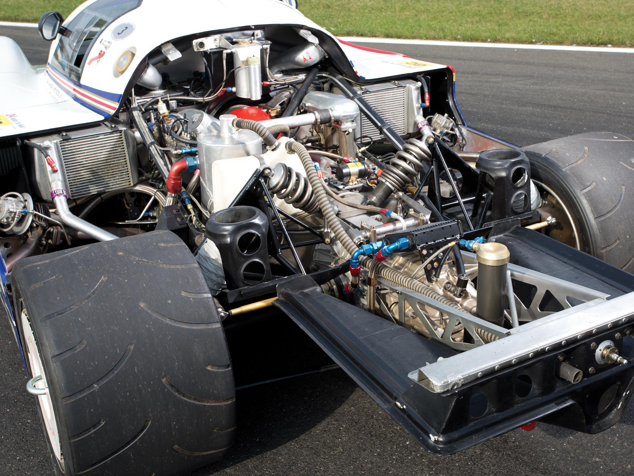 Aba Turbo Build