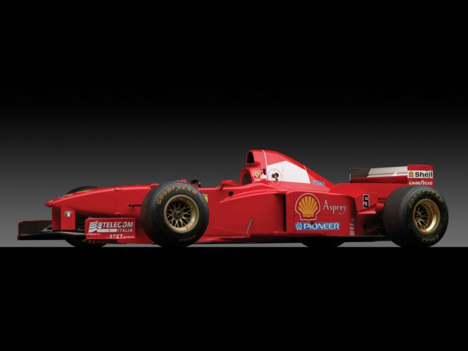 1997 Ferrari F310B formula one f-1 race racing f wallpaper