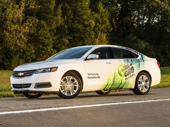 2014 Chevrolet Impala Bi-Fuel f wallpaper