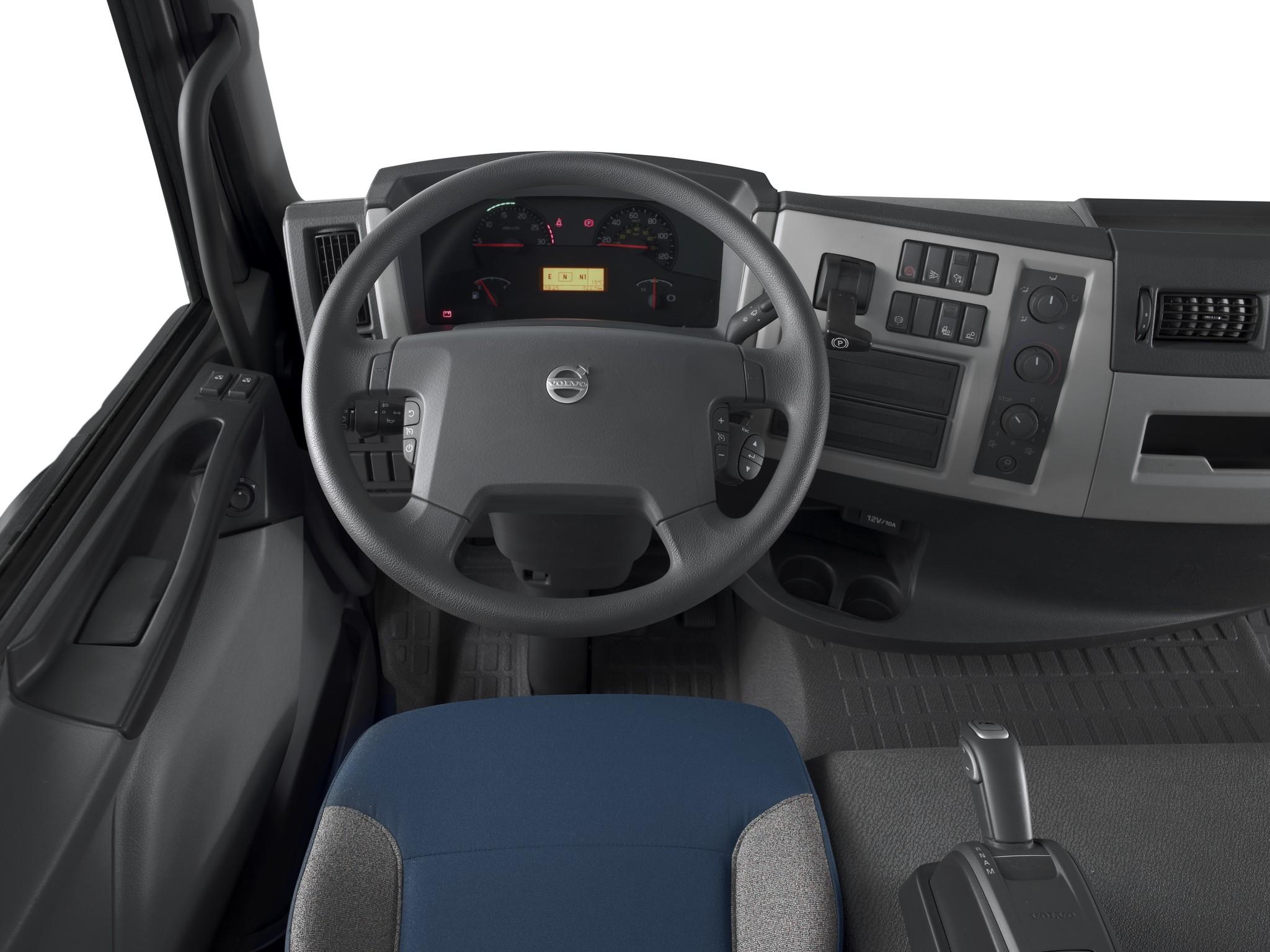 2014 volvo vm 270 6x2 semi tractor v m interior h wallpaper 2048x1536 162301 wallpaperup