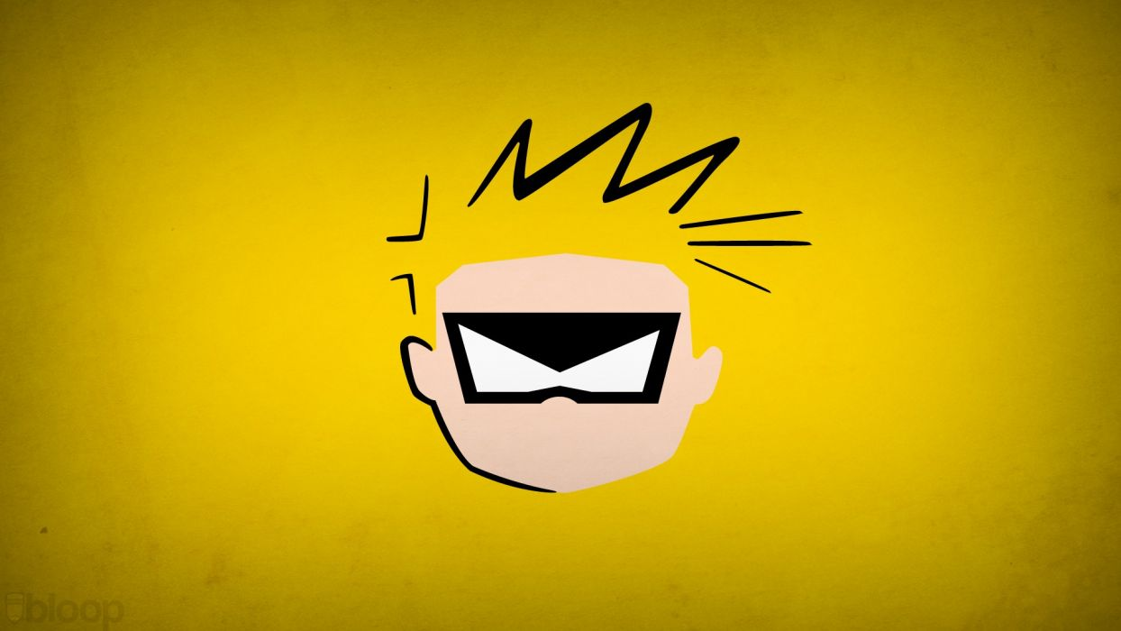calvin and hobbes comics superhero      g wallpaper