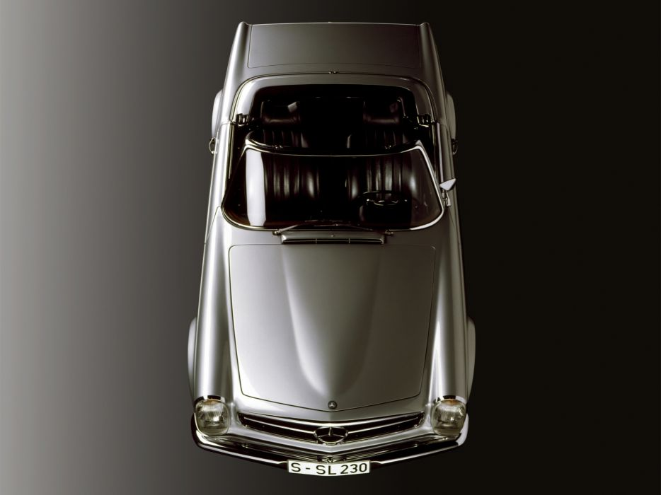 1965 Mercedes Benz 230 SL (W113) luxury classic s-l interior     h wallpaper