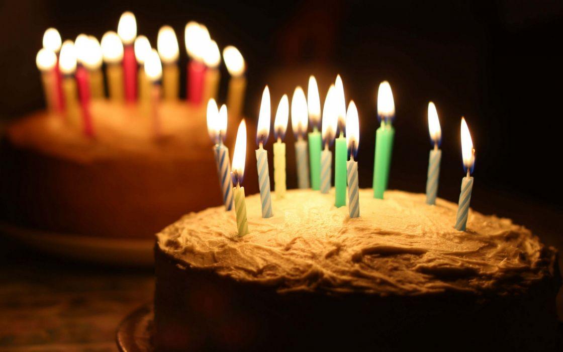 candles celebration cake happy birthday   g wallpaper