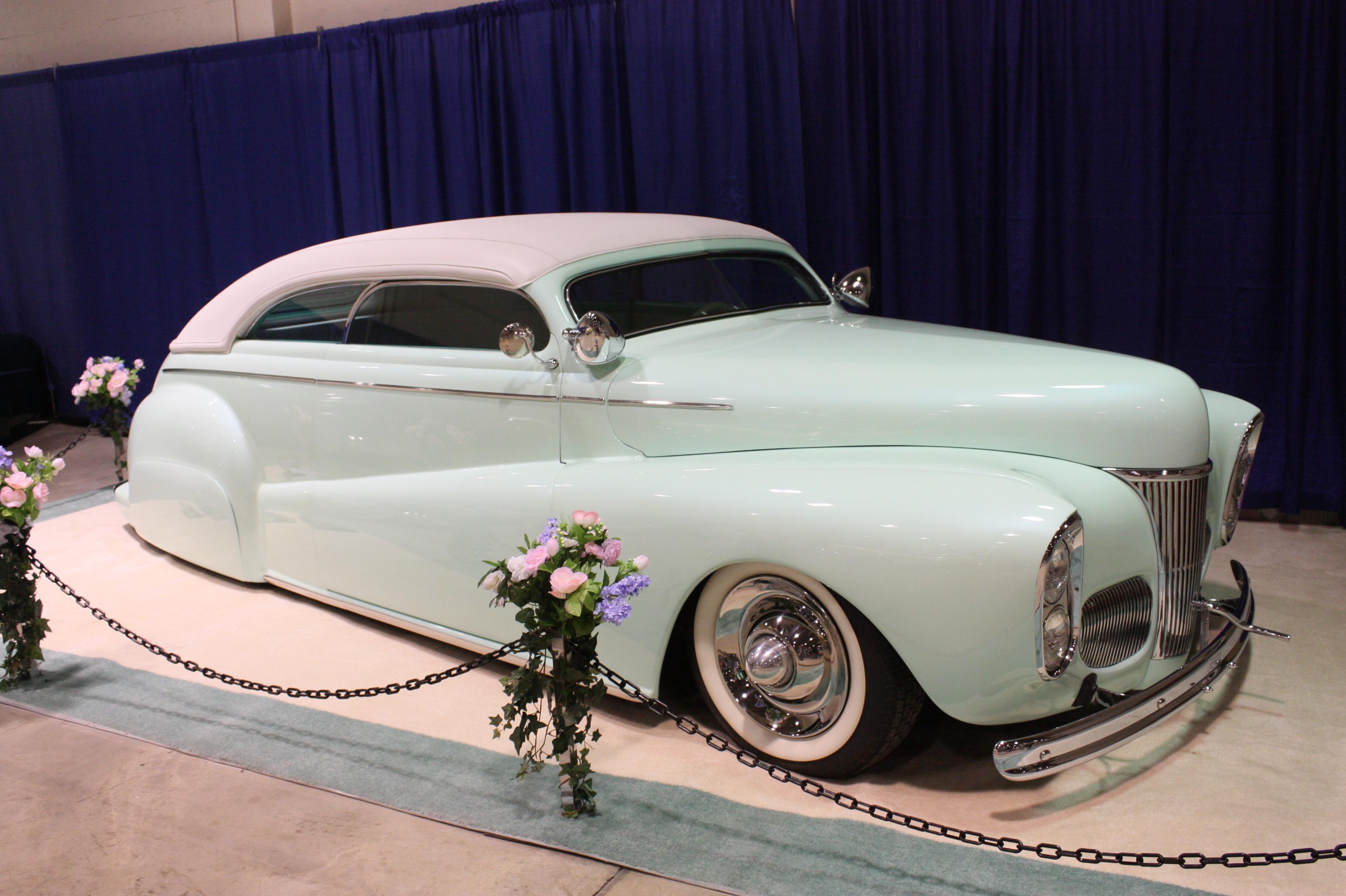 1941 Ford Carson Top Custom Wallpaper 3088x2056 162907