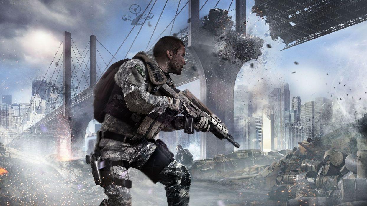 Call Of Duty Black Ops 2 Vengeance Dd Wallpaper 1920x1080