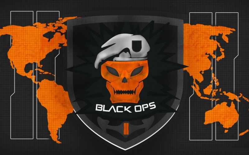 Call of Duty Black Ops 2 Video Game wallpaper