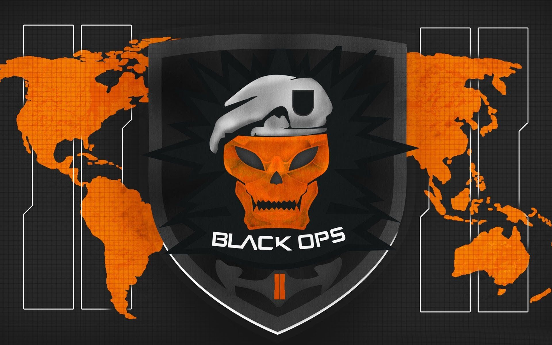Call Of Duty Black Ops 2 Video Game Wallpaper 1920x1200 163069