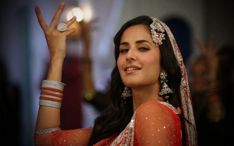 katrina kaif Bollywood Actress wallpaper
