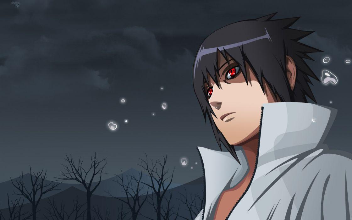 NARUTO Uchiha Sasuke      f wallpaper
