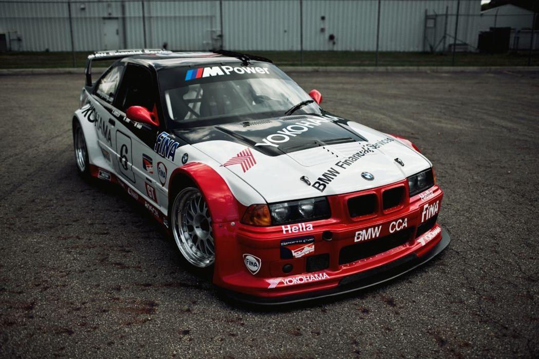sport m3 bmw gts-2 e36 tuning race racing wallpaper