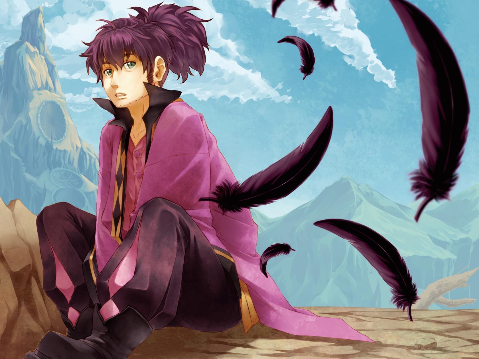 Tales of Vesperia Raven wallpaper | 1680x1260 | 163447 ...