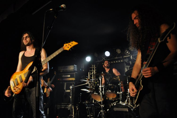 ABSU black metal heavy concert t wallpaper