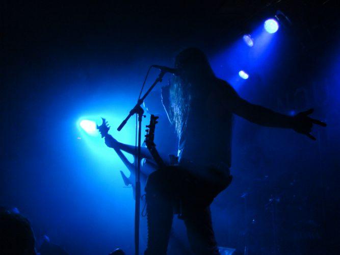 Arkhon Infaustus black metal heavy concert wallpaper