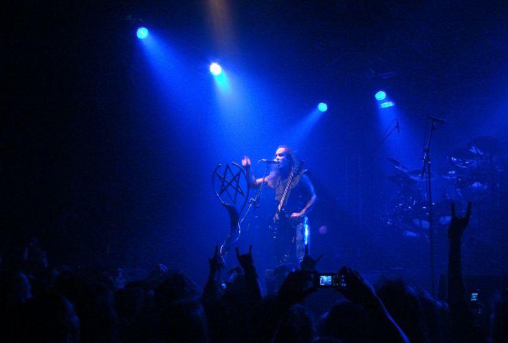 Behemoth black metal heavy concert h wallpaper