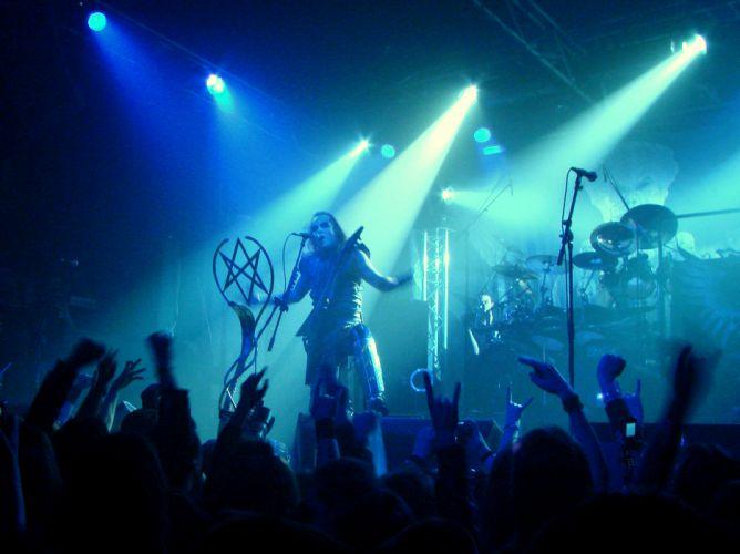 Behemoth black metal heavy concert r wallpaper