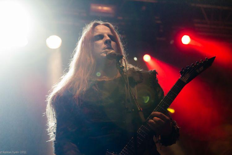 Behemoth black metal heavy concert guitar r wallpaper