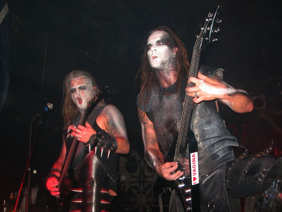 Behemoth black metal heavy concert guitar   t wallpaper