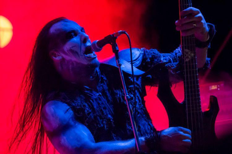Behemoth black metal heavy concert guitar t3 wallpaper