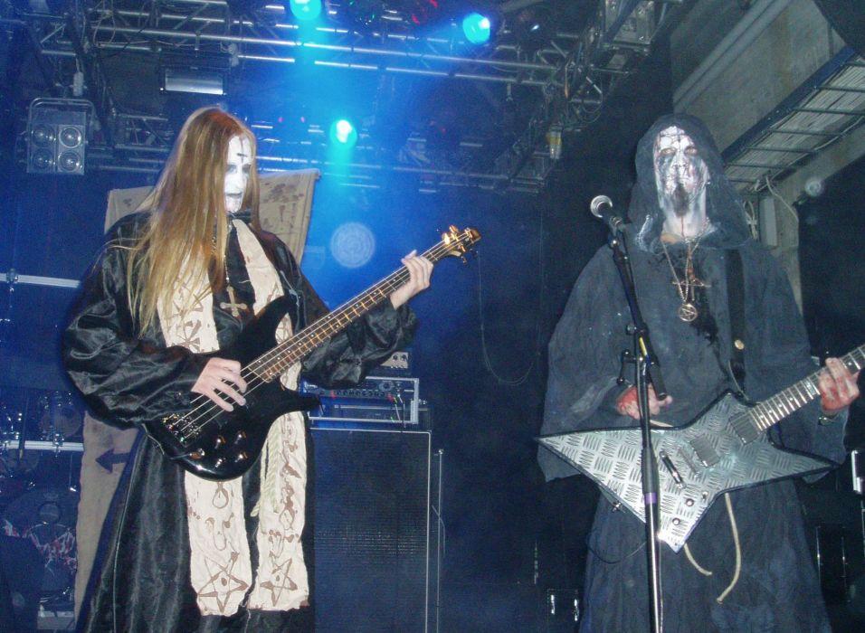 Behexen black metal heavy concert_JPG wallpaper