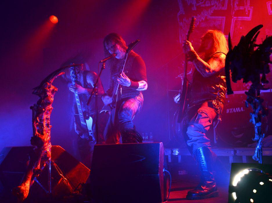 BELPHEGOR black metal heavy concert    g wallpaper