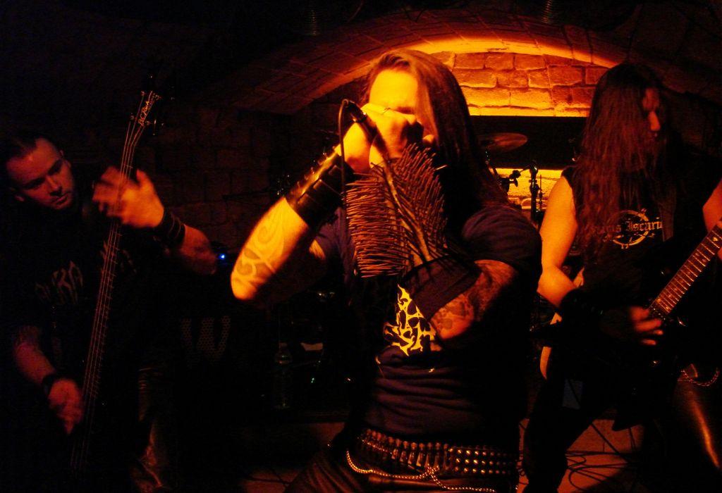 Bliss of Flesh black metal heavy concert  r wallpaper