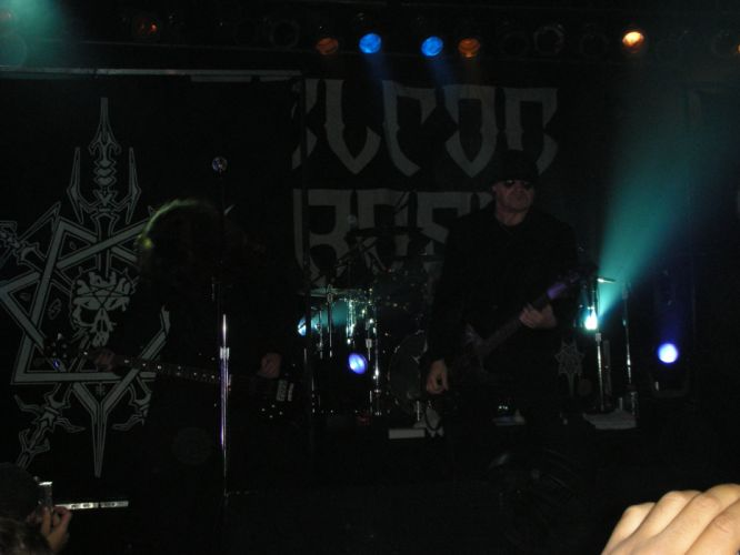 Celtic Frost black metal heavy concert n wallpaper