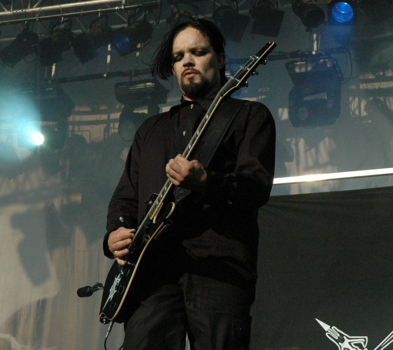 Celtic Frost black metal heavy concert guitar       g_JPG wallpaper