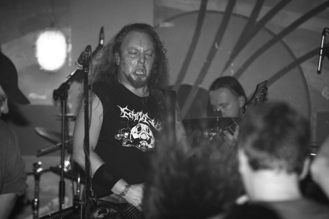 Christ Agony black metal heavy concert  r wallpaper