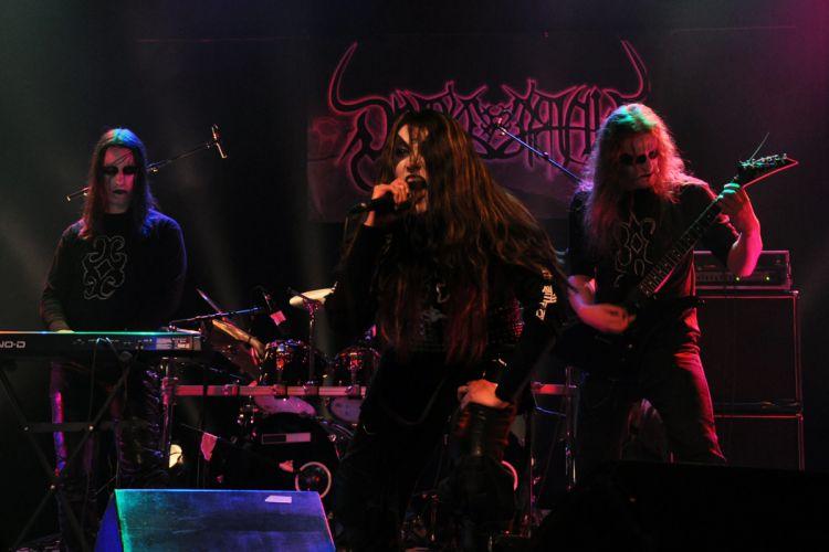 Darkestrah black metal heavy concert g wallpaper
